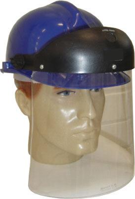 320dcfd42ee74 Capacete conjugado Prot Facial - A2L EPIs - Equipamentos de Proteção ...