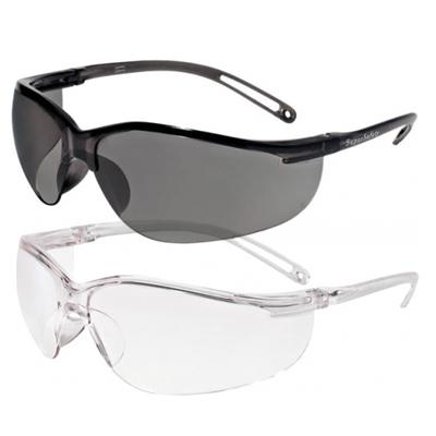 Óculos supersafety modelo ss6 com lente incolor ou lente cinza ... 99736496bd