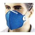 Respirador Desc. Pff1 sem Válvula